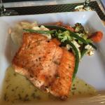 Taken during Restaurant Week.