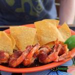 Foto de Tiki Hut Island Eatery