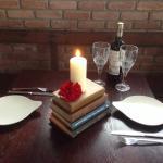 Special dinner evenings