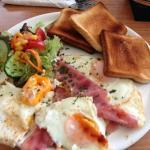 Cafe Merkur Foto