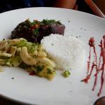 Foto de Restaurante El Sendero