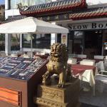 Foto de Oriental Slow Boat
