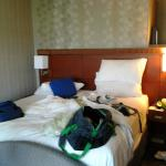 Foto de Courtyard by Marriott Harrisburg Hershey