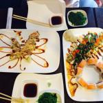 Bestes Sushi in Köln
