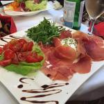 Giusi's Ristorante Pizzeria Foto