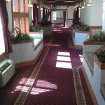 Horseshu Hallway