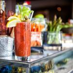 Sunday Brunch Grey Goose Bloody Mary Bar