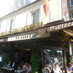 Restaurant Da Alberto