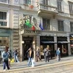 Foto de Hotel Rio
