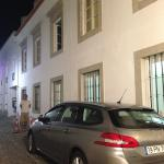 Hotel Santa Clara Evora Centro Foto