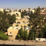 Foto de Jerusalem Gardens Hotel & Spa