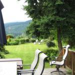 Garden View Cottage Bed & Breakfast Foto