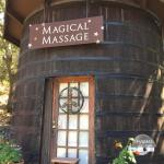 Magical Massage & Inspiration Gallery