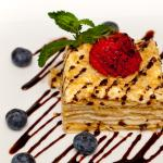You Must Try! Napoleon FIDDLER.  Fiddler legacy. Our own creation. This delicacy is a 7 layer ca