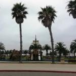 near park