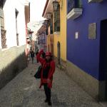 Foto de La Paz on Foot - Day Tours