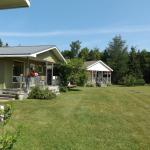 Fiddlers Green Country Cottages Foto