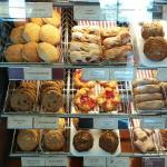 Tim Hortons pastry