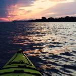 Foto de Turning Waters Bed, Breakfast and Adventure