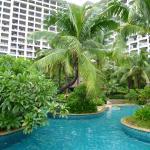 Foto de Howard Johnson Resort Sanya Bay