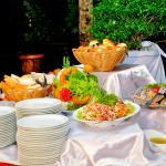 Ceylan Lodge Restaurant