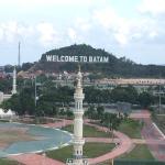 Foto de HARRIS Hotel Batam Center