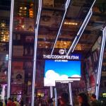 Overlook Grill - The Cosmopolitan of Las Vegas