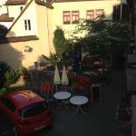 Foto de Hotel-Gasthof Goldener Greifen