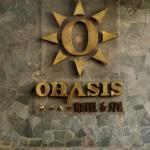 Foto de Ohasis Hotel Spa