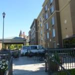 Foto di Oxford Suites Downtown Spokane