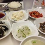 Best selection and quality!  Love the side dishes, too!