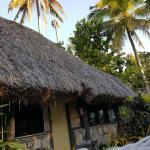Foto de Beachcomber Island Resort