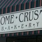 some crust