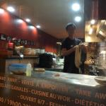 Photo de Wok Way