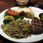 Photo de Cattlemen's Restaurant