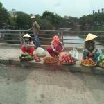 From Hanoi through to Hoi An