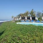 Foto de Komune Resort, Keramas Beach Bali