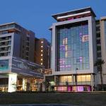 Foto de African Pride Crystal Towers Hotel & Spa
