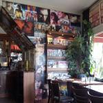 Restaurant Koffiehuis Van Den Volksbond