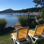 Photo de Galiano Oceanfront Inn and Spa