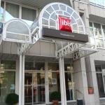 Photo de Ibis Wiesbaden City Hotel