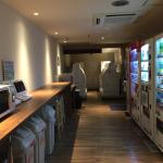 Foto de Shinjuku Kuyakushomae Capsule Hotel
