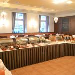 Kaiser's Buffet