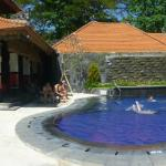 Foto de Vila Shanti Beach Hotel