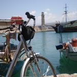 Tour in bicicletta