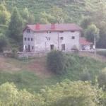 Casa Rural Haitzetxea.