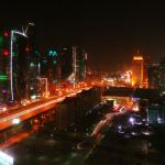 Foto de Jumeirah Emirates Towers