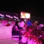 Royal Ascot Roof Top Bar - Dubai.
