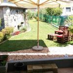 il nostro giardino esterno