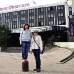 Foto de Mercure Angers Centre